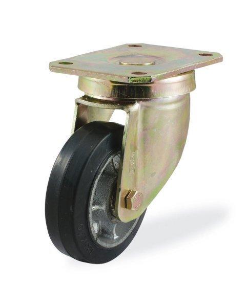 Колёсная опора KAMA 4102-DYR-100