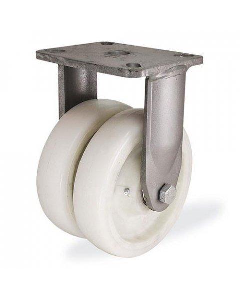Колёсная опора KAMA 5707-RPR-150 неповоротная