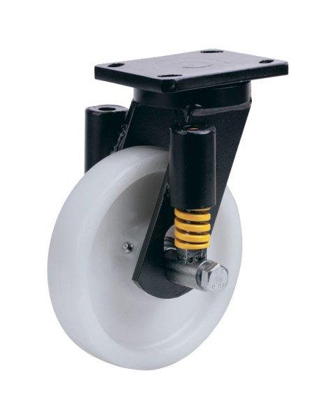 Колёсная опора ALEX A-AD-5102-RPR-250