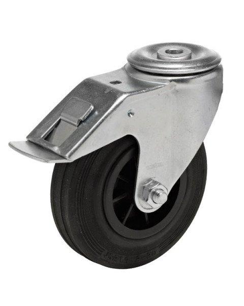Колёсная опора Colson-3300-MLS-080-F18 с тормозом