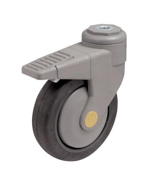 Колёсная опора Colson-2800-PER-100-F18 с тормозом
